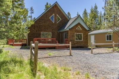 Bend Single Family Home For Sale: 55890 Wood Duck Drive