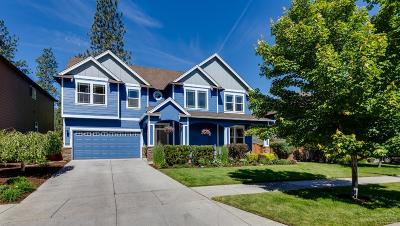 Bend Single Family Home For Sale: 61513 Tall Tree Court