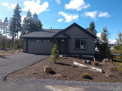 Single Family Home For Sale: 51961 Campfire Drive