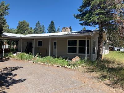 Bend Single Family Home For Sale: 64580 Riverview Avenue