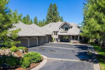 Bend Single Family Home For Sale: 61716 Broken Top Drive