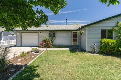 Redmond Single Family Home For Sale: 2152 SW 25th Street