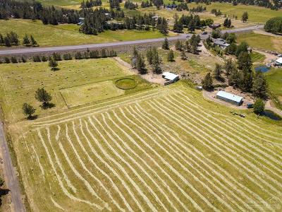 Bend Single Family Home For Sale: 22260 Highway 20