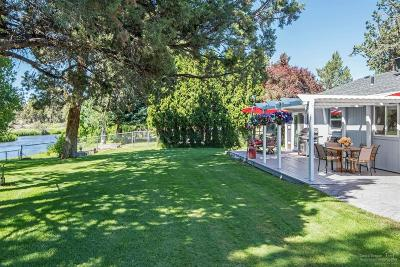 Bend Single Family Home For Sale: 64805 Laidlaw Lane