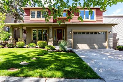 Bend Single Family Home For Sale: 19968 Brass Drive