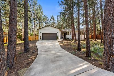 Bend Single Family Home For Sale: 19861 Hollygrape Street