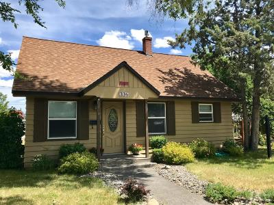 Redmond Single Family Home For Sale: 336 NW 7th Street