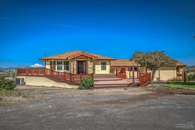 Madras Single Family Home For Sale: 1264 NE Westview Drive