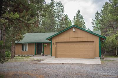 Bend Single Family Home For Sale: 54278 Huntington Road