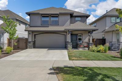 Bend Single Family Home For Sale: 21374 NE Nolan Court