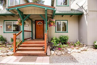 La Pine Single Family Home For Sale: 52577 Lost Ponderosa Road