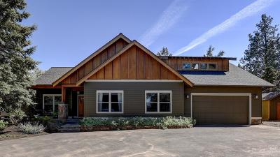 Bend Single Family Home For Sale: 21125 Bear Creek Road