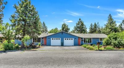 Bend Multi Family Home For Sale: 1611 SE Riviera Drive