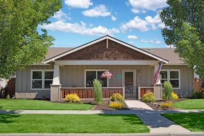 Bend Single Family Home For Sale: 20616 Jayhawk Lane