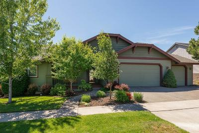Bend Single Family Home For Sale: 63465 Crestview Drive