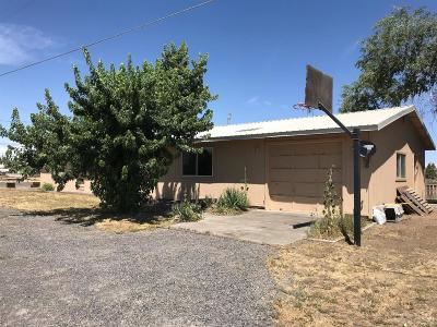Madras OR Single Family Home For Sale: $164,500