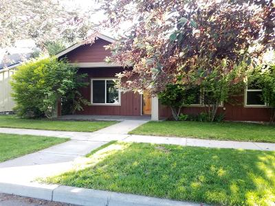 Bend Single Family Home For Sale: 61267 Fairfield Drive