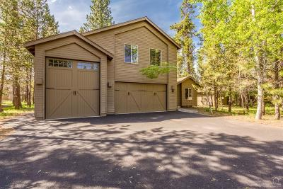 Sunriver OR Single Family Home For Sale: $599,000