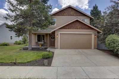 La Pine Single Family Home For Sale: 16651 Apache Tears Court