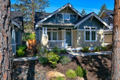Bend Single Family Home For Sale: 2439 NW Drouillard Avenue #4