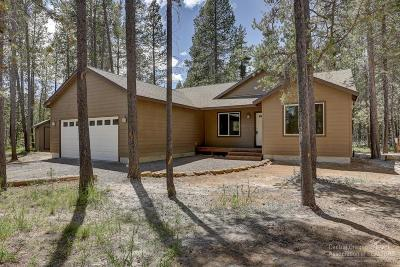 Bend Single Family Home For Sale: 56389 Eclipse Drive