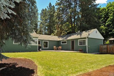 Bend Single Family Home For Sale: 1080 NE Jones Road