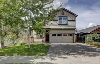 Bend Single Family Home For Sale: 847 NE Locksley Drive