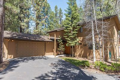 Single Family Home For Sale: 71102 Meadow Grass