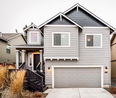 Bend Single Family Home For Sale: 63348 Lamoine Lane
