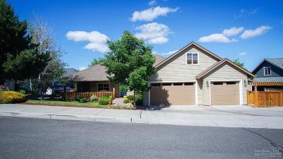 Redmond Single Family Home For Sale: 2357 SW 43rd Street