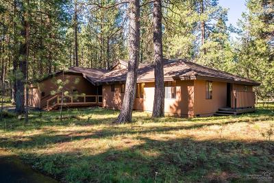 Single Family Home For Sale: 13729 Bishops Cap