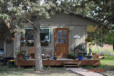 Redmond Single Family Home For Sale: 3920 NE 45th Street