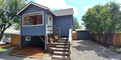 Single Family Home For Sale: 1435 NW Fresno Avenue