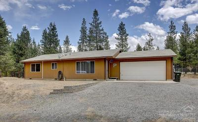 La Pine OR Single Family Home For Sale: $255,000