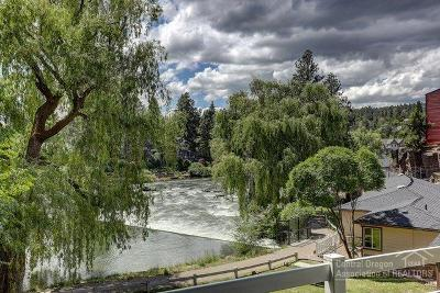 Bend Condo/Townhouse For Sale: 1565 NW Wall Street #216