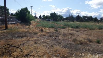 Madras Residential Lots & Land For Sale: 15 SW Fairgrounds