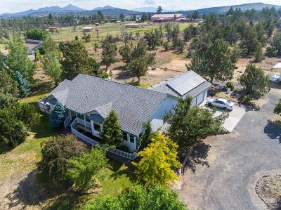 Redmond Single Family Home For Sale: 3700 NW 38th Street
