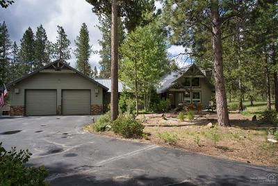 Sunriver OR Single Family Home For Sale: $689,000