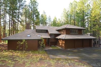 Black Butte Ranch Single Family Home For Sale: 70345 Sword Fern