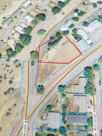 Madras Residential Lots & Land For Sale: 1706 SW Culver Hwy