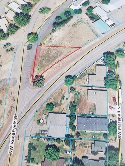 Madras Residential Lots & Land For Sale: SW Culver Hwy