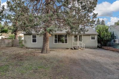Bend Single Family Home For Sale: 555 NE Revere Avenue