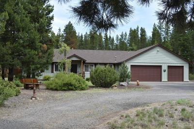 La Pine Single Family Home For Sale: 16006 Twin Drive