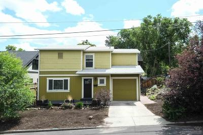 Single Family Home For Sale: 400 NW Staats Street