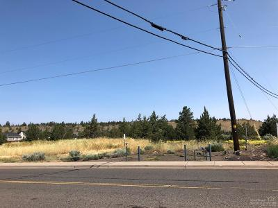 Madras Residential Lots & Land For Sale: SW Belmont Lane