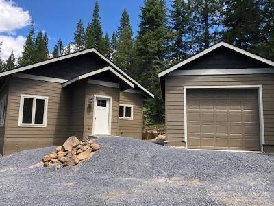 Crescent Lake Single Family Home For Sale: 141706 Lake Vista