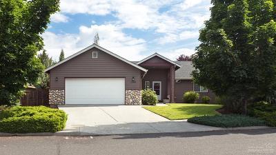 Single Family Home For Sale: 1388 NE Tucson Way