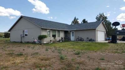 Single Family Home For Sale: 16638 SE Creek Road