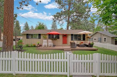Single Family Home For Sale: 1016 NW 15th Street