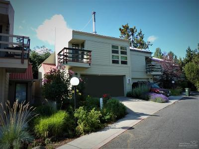 Bend Condo/Townhouse For Sale: 1955 NE Lotus Drive